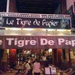 Foto de Le Tigre de Papier