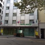 Foto de Hotel Arlette Beim Hauptbahnhof