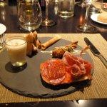 Foto de El palacio restaurante