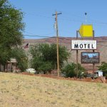 Foto de Canyonlands Motel