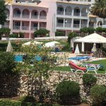 Photo of Vila Rosa Hotel