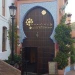 Foto de Amanhavis Hotel & Restaurant