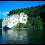 Donaudurchbruch Foto