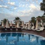 Foto de Hotel Fuerte Marbella