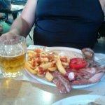 Snack Bar Mariano's