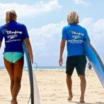ready to surf byron