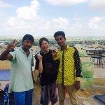 Foto de Surja Hotel