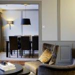 Foto di Scandic Hotel Opalen