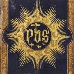 Monogramma di Cristo - Reliquia S.Bernardino da Siena - XV sec.