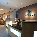 Hotel Blue Bratislava Foto
