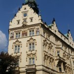 Hotel Paris Prague Image