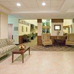 Foto de Holiday Inn Express Hotel & Suites White River Junction
