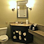 Photo de Holiday Inn Utica