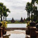 Aureum Palace Hotel & Resort Bagan Foto