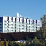Foto di Aquamarine Apartments & Hotel