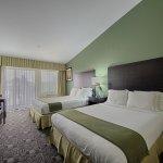 Foto de Holiday Inn Express Solana Beach/Del Mar