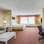 Holiday Inn Express Pocomoke City Foto