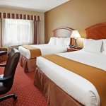Photo of Holiday Inn Express Pineville