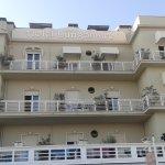 Hotel Lungomare Foto