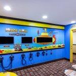 Foto di Quality Inn & Suites SeaWorld North