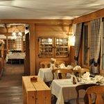 Restaurant (Hauptsaal)