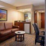 Photo de DoubleTree by Hilton Hotel Leominster