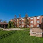 Foto de Doubletree by Hilton Hotel Akron - Fairlawn
