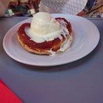 6,50€ pour une tarte tatin froide et dure....