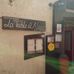 La Table d'Alais Foto