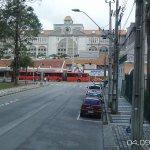 Nacional Inn Curitiba Foto