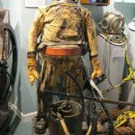History of Diving Museum - Historic Gear