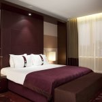 Holiday Inn Sofia Foto