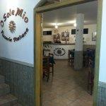 Bild från Pizzeria Italiana O' Sole Mio
