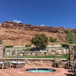 Foto de Holiday Inn Express Hotel & Suites Moab