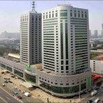 Foto de Holiday Inn Express Tianjin City Center