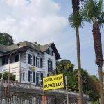 Photo of Hotel Villa Ruscello