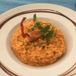 Lobster and King Prawn Risotto
