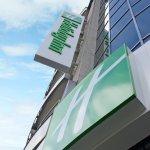 Holiday Inn Berlin City Center East-Prenzlauer Allee