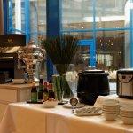 Holiday Inn Stuttgart Foto