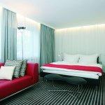 Galerie Design Hotel Bonn Foto
