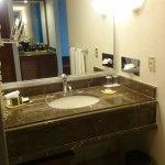 Photo de Hotel Barcelo Ixtapa Beach Resort