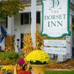 The Dorset Inn Restaurant