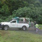 Photo de Tahiti Safari Expedition  - Day Tours