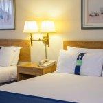 Holiday Inn Warrington Foto