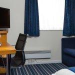 Photo de Holiday Inn Express Inverness