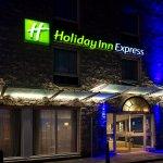 Foto di Holiday Inn Express Aberdeen City Centre