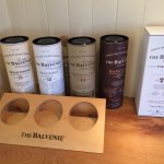 Foto de The Balvenie Distillery