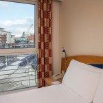 Holiday Inn Express Portsmouth - Gunwharf Quays Foto