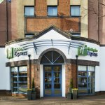 Photo of Holiday Inn Express Belfast City Queens Quarter