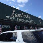 Lambert's Cafe Foto